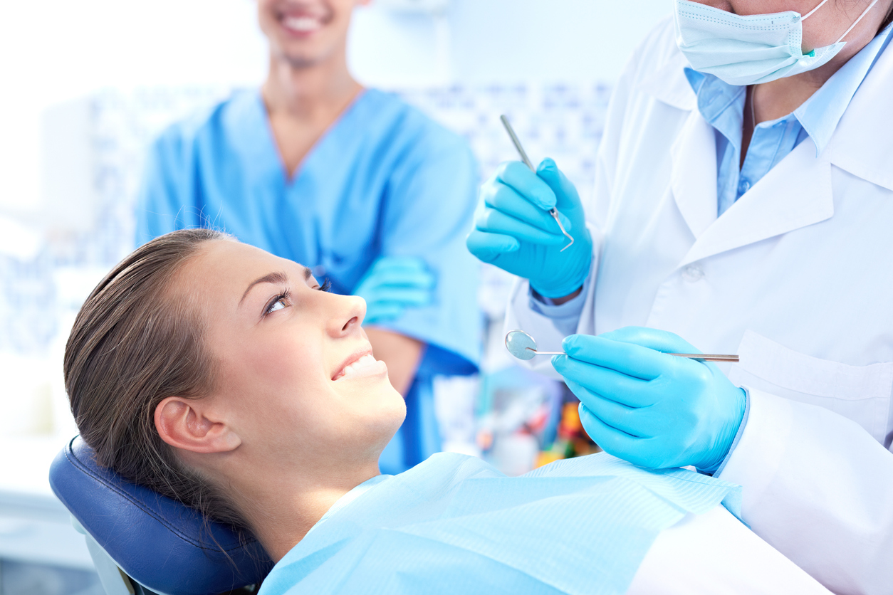 oral health month
