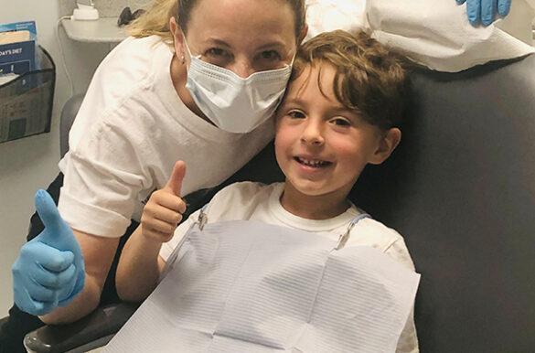family-dentist-north-york-dental-sealant